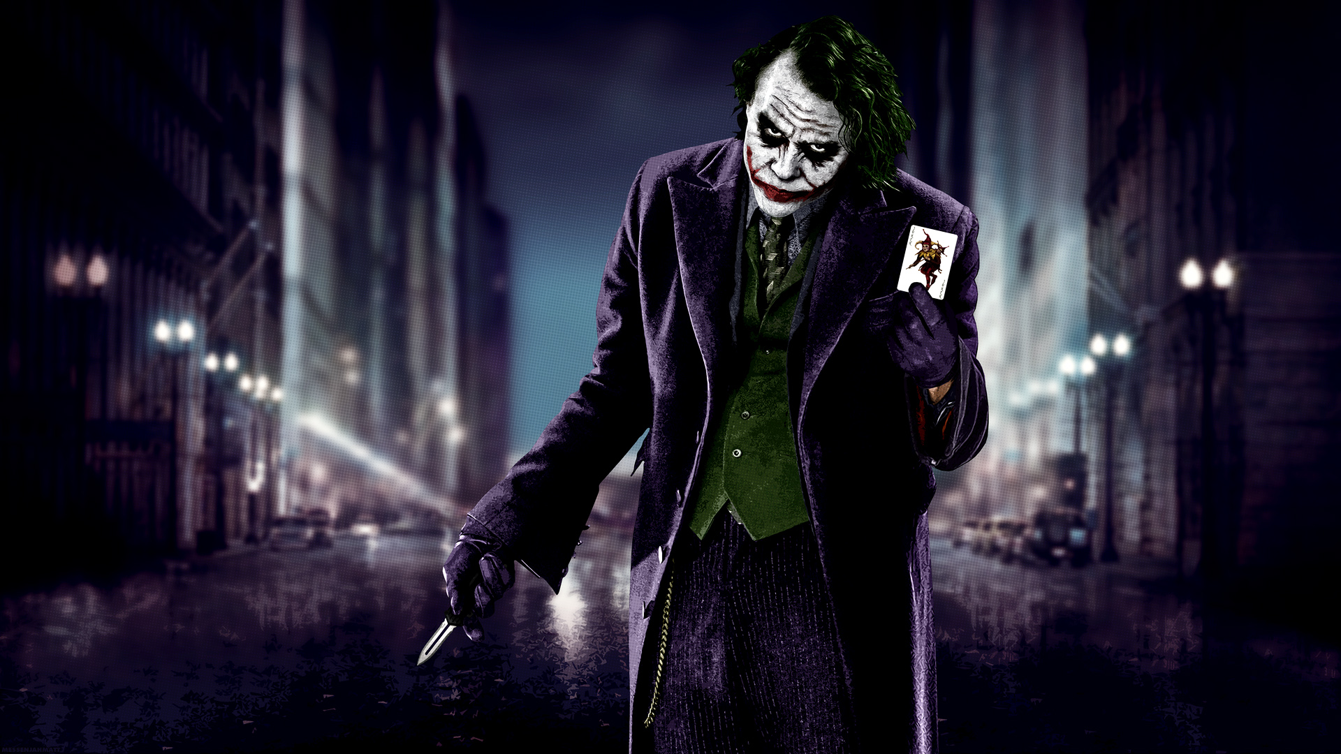 for Joker immagini hd